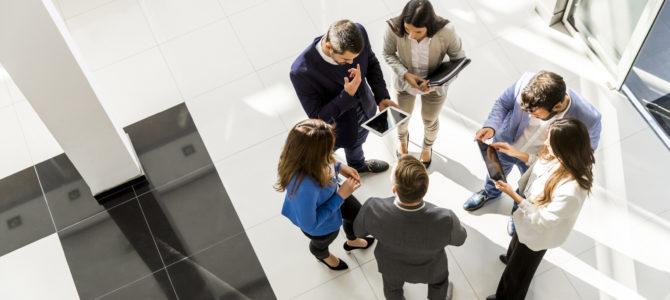 Colliers Lille recrute un(e) consultant(e) immobilier d'entreprise