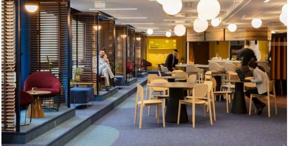Coworking ? Mieux : proworking !