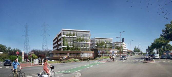 Immovalor Gestion achète 13000 m2 de bureaux à Marcq-en-Baroeul
